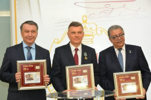 корсик и др марка 150 лет